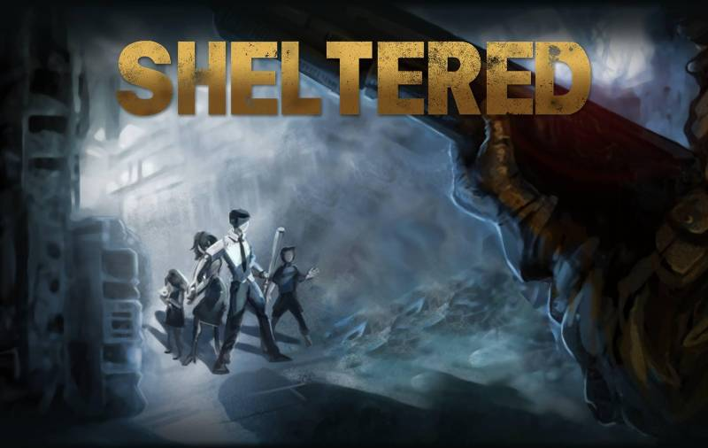 J'ai testé pour vous Sheltered du studio Team17
