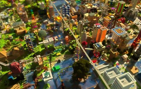 Du multi Minecraft sans prise de tête avec ngrok