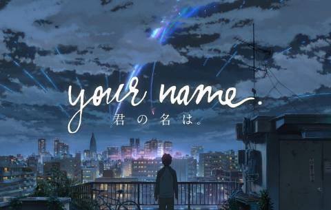 Your Name : un chef d'oeuvre d'animation venu du Japon